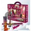 wholesale Clocks & Alarm Clocks: party box fireworks table eve