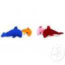 11 centimetri mix delfino peluche
