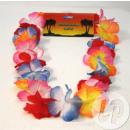 65 millimetri collana di Tahitian Multicolor (conf