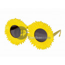 grossiste Lunettes:lunettes gag tournesol