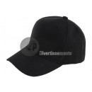 moda cappello nero