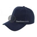 Großhandel Kopfbedeckung:dunkelblaue Kappe Mode