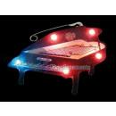 wholesale Illuminants:badge / magnet led piano