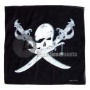 Großhandel Tücher & Schals: Piraten Bandana und 2 Schwerter