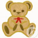 distintivo bordo orsacchiotto
