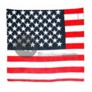 united states usa flag bandana
