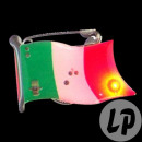 groothandel Home & Living: badge / magneet geleid mexico