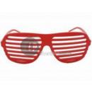 rote sonnenbrille v820