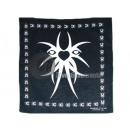 Großhandel Tücher & Schals:Tribal Bandana b & w