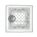 Großhandel Tücher & Schals:weißes Kaschmir Bandana