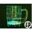 wholesale Business Equipment: mug of beer led light 12cm