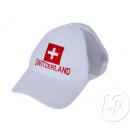 Großhandel Kopfbedeckung:Schweizer Kappe Schweiz