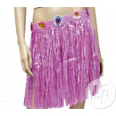 wholesale Skirts: 40cm pink short skirt tahiti