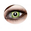 grünen Strahl Kontaktlinsen