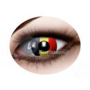 Belgium Kontaktlinsen