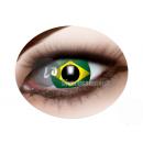 Contact lenses Brazil