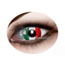 Italien Kontaktlinsen