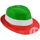 cappello tribly Italia scintillio