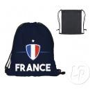 groothandel Rugzakken:rugzak Frankrijk 30x38cm
