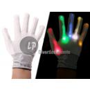 Großhandel Handschuhe: Paar von LED-Licht Handschuhe