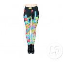 Großhandel Hosen:Hosen legging tetris