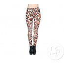 Großhandel Hosen:Hosen legging Giraffe