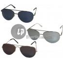 Großhandel Sonnenbrillen: Pilotenbrille pilot v-1040