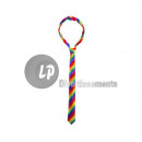 wholesale Ties:tie rainbow