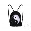 groothandel Rugzakken:rugzak yin-yang 32x37cm