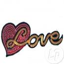 distintivo bordo amore