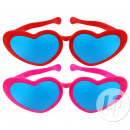 wholesale Glasses:heart glasses xxl mix