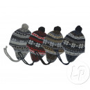 wholesale Pictures & Frames: Peruvian hat with tassels & Star mix