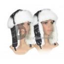 grossiste Vetement et accessoires: bonnet chapka motif rennes