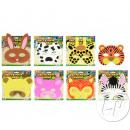 wholesale Toys:foam animal mask mix