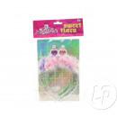 hurtownia Zabawki: zestaw 2 opasek / diademów z pluszową mieszanką