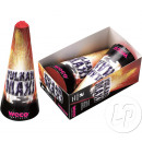 grossiste Feux d'artifice: lot de 2 volcans vulkan maxi