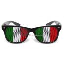 Gläser Raster italien