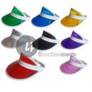 grossiste Vetement et accessoires: casquette visière solaire mix