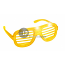 wholesale Glasses: bright window blinds 3 yellow LEDs