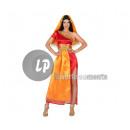 Hindu donna di formato costume M / L