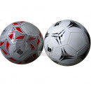 imitation leather  soccer ball 22cm b & w