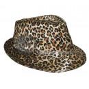 Leopard hat tribly