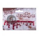 groothandel Home & Living:ketting halloween bloed
