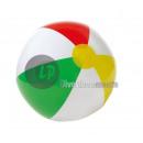 Beach-Ball 41cm in Scheiben