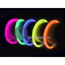 set of 3 assorted colors neon bracelets