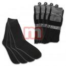 Großhandel Strümpfe & Socken: Herren Men Business Socken Socks Uni Pesail