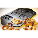 wholesale Casserole Dishes and Baking Molds: Baking pan pretzel  pretzel baking pan non-stick co