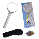 wholesale Experimentation & Research: Bresser LED Magnifier hand magnifier 2.5x / ...