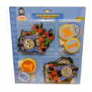 wholesale Pictures & Frames: Thomas & Friends mural wall decoration 24 part
