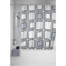 wholesale Bath & Towelling: WENKO shower curtain anti-mold 180x200cm